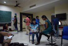 SRM- Next Tech Lab : Redefining Cross-disciplinary Research in India