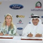 HCT partners with Ford Motor Company to launch the Henry Ford Entrepreneurship Academy in UAE