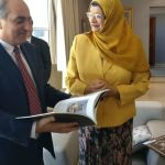 Greater cooperation in higher education between Cyprus and Oman