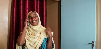 Ayan Abdi: How a refugee earned her way out via a Canadian College Scholarship