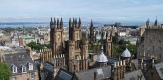 Scotland appeals to indian students with £6 Million Scholarships