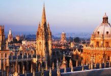 Oxford University worth £7.1 billion to world's economy
