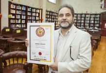 Canadian University Dubai Professor Recognized as Best Professor in Architecture