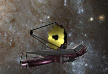 RIT astrophysicist among first to use James Webb Space Telescope