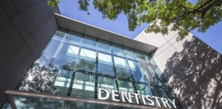 NUS dominates the field of dentistry in Asia and the world