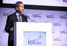Minister-in-Charge of Smart Nation outlines Singapore's approach to IoT