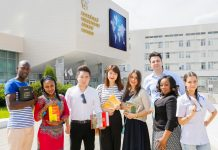 TOP-10 programs chosen by international students in Russia