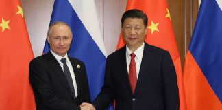 Russia strengthening ties with Asia, will higher education follow?
