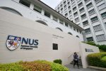 National University of Singapore (NUS) is back on top as Asia's No. 1 university
