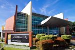 Number 20 on QS Top 50 Under 50 ranking: Curtin University, Malaysia