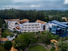 Universiti Brunei Darussalam ranked 34th in the latest QS Top 50 Under 50 ranking