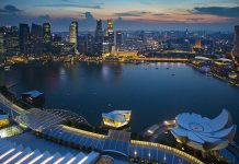 New deals inked to drive Asean smart cities