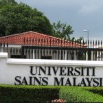 Soaring high at Number 14, is Universiti Sains Malaysia