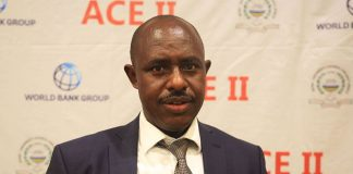 Dr Eugene Mutimura : Call to increase ICT research funding at universities
