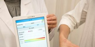 Taipei Medical University designs COPD personal warning system